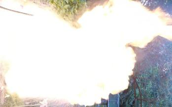 Fettbrand 1 (Video)