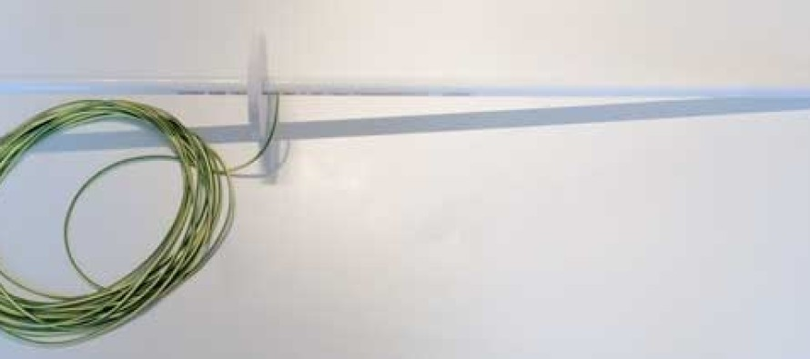 DIY Hot Rod, Grounding Stick, Erdungsstab selbstgemacht